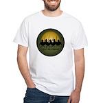 Lest We Forget Remembrance Men's Classic T-Shirts