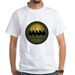 Remembrance Day White T-Shirt
