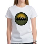 Lest We Forget Remembrance Women's Classic T-Shirt