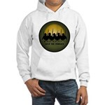 Lest We Forget Remembrance Hooded Sweatshirt
