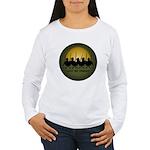 War Memorial Women's Long Sleeve T-Shirt