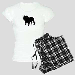 Bulldog Women's Light Pajamas
