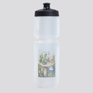 ALICE_8_10x14 Sports Bottle