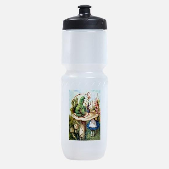 ALICE_8_10x14 Sports Bottle
