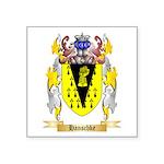 Hanschke Square Sticker 3