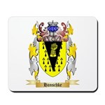 Hanschke Mousepad