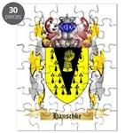 Hanschke Puzzle