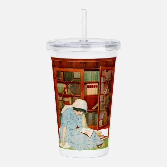 LOST HORIZONS by Coles Acrylic Double-wall Tumbler