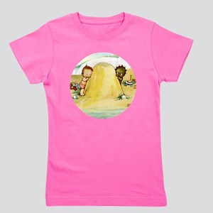 WHY CAN'T WE BE FRIENDS Girl's Tee