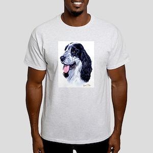 Cocker Spaniel (English) Light T-Shirt