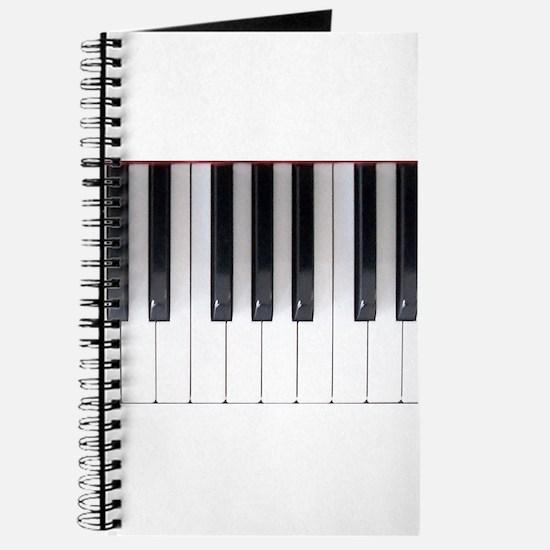 Keyboard 7 Journal