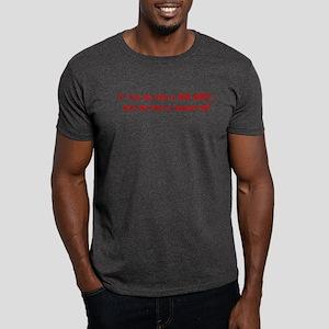 Hot Body Dark T-Shirt
