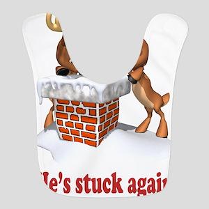 Hes Stuck Again 33365076 Bib