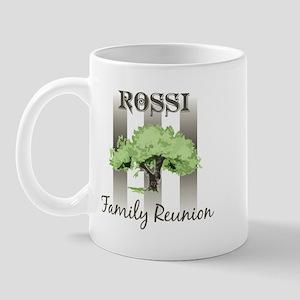 ROSSI family reunion (tree) Mug