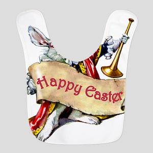AP_002_Rabbit Happy easter copy Bib