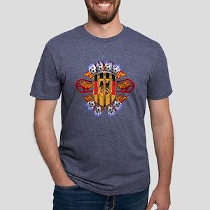 German Electrified Soccer T-Shirt