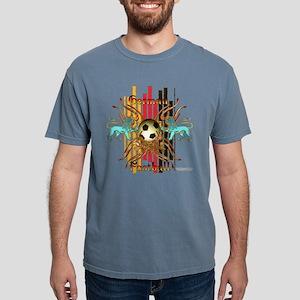 Shirt_GermanGold T-Shirt