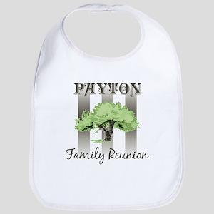 PAYTON family reunion (tree) Bib