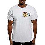 DGMDP Logo Light T-Shirt