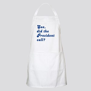 VEEP Did the President Call? Apron