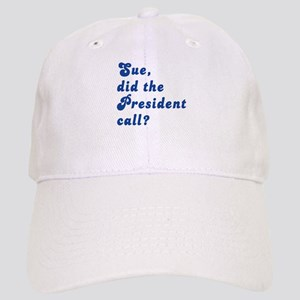 VEEP Did the President Call? Cap