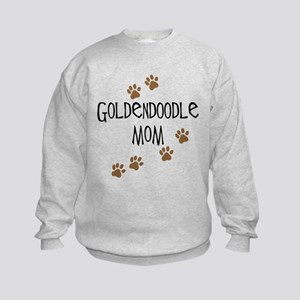 Goldendoodle Mom Sweatshirt