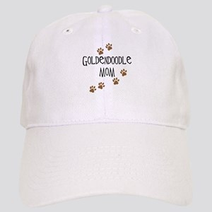 Goldendoodle Mom Baseball Cap
