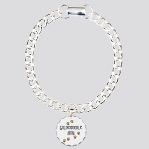 Goldendoodle Mom Bracelet