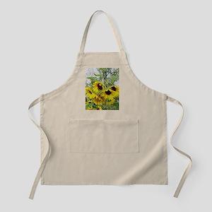 Sunflower Morn Apron