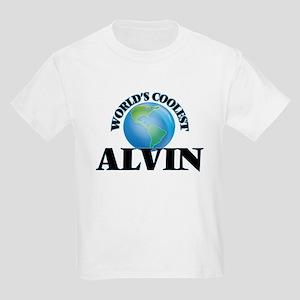 World's Coolest Alvin T-Shirt