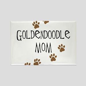 Goldendoodle Mom Magnets