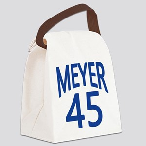 VEEP Meyer 45 Canvas Lunch Bag