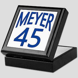 VEEP Meyer 45 Keepsake Box