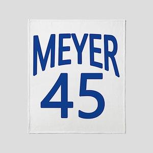 VEEP Meyer 45 Throw Blanket