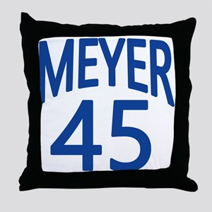 VEEP Meyer 45 Throw Pillow