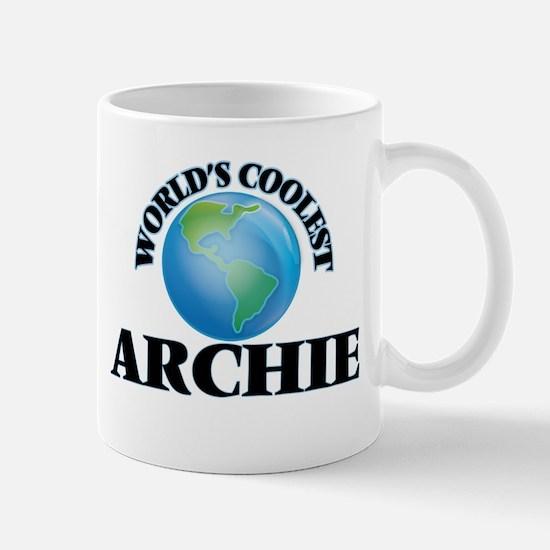 World's Coolest Archie Mugs