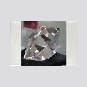 Perfect Crystal Rectangle Magnet