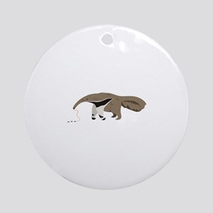 Anteater Ants Ornament (Round)