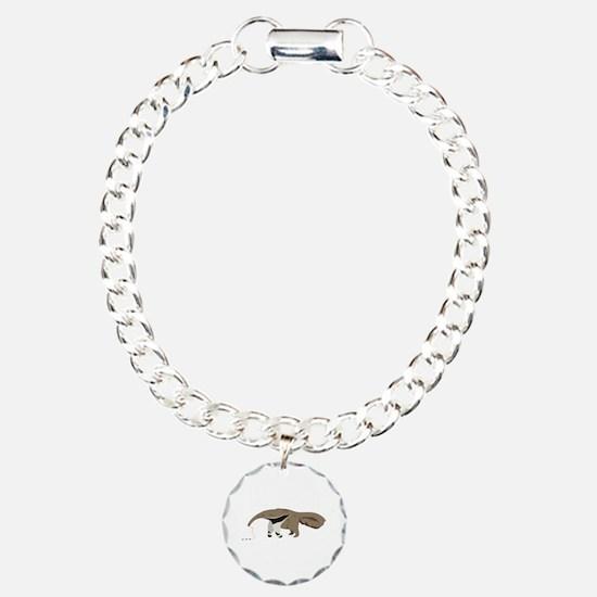 Anteater Ants Bracelet