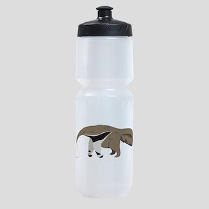 Anteater Ants Sports Bottle