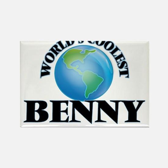 World's Coolest Benny Magnets