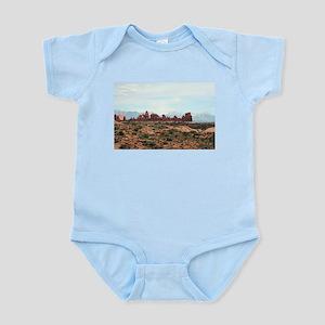 Arches National Park, Utah, USA 13 Body Suit