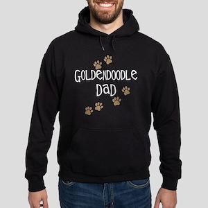 Goldendoodle Dad Hoodie