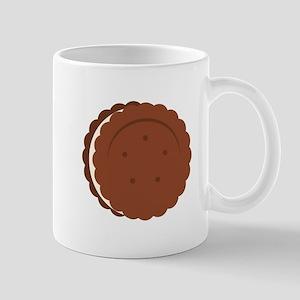 Oreo Cookie Mugs