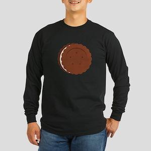 Oreo Cookie Long Sleeve T-Shirt