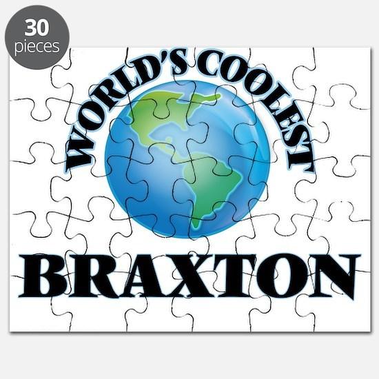 World's Coolest Braxton Puzzle