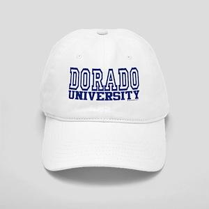 DORADO University Cap