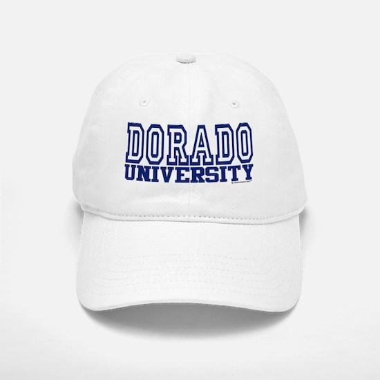 DORADO University Baseball Baseball Cap