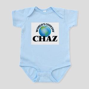 World's Coolest Chaz Body Suit