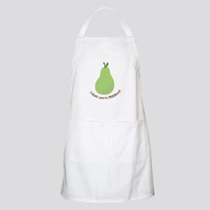 Youre Pearfect Apron